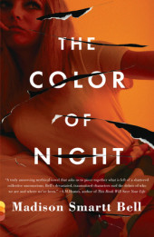 The Color of Night Cover