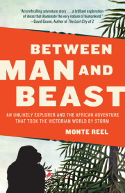 Gifts for the Geek | Day 24: Monte Reel's 'Between Man and Beast'