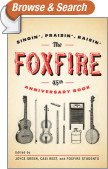 The Foxfire 45th Anniversary Book