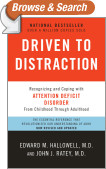 Driven to Distraction (Revised)