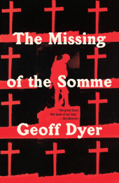 The Missing of the Somme Cover
