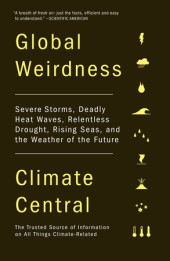 Global Weirdness Cover