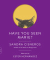 Explore the Visual World of Have You Seen Marie?