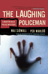 The Laughing Policeman Cover