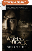 The Woman in Black (Movie Tie-in Edition)