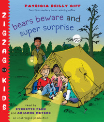 Zigzag Kids Collection: Books 5 and 6 Cover