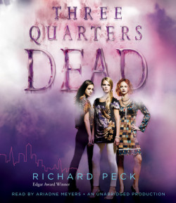 Three Quarters Dead cover