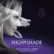 Nightshade Cover