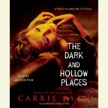 The Dark and Hollow Places Cover