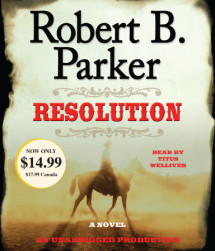 Resolution Cover