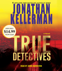True Detectives Cover