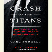 Crash of the Titans Cover