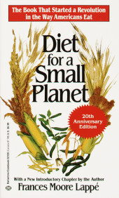 Diet for a Small Planet (20th Anniversary Edition) Cover