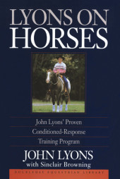 Lyons on Horses Cover