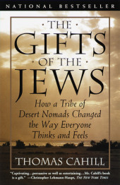The Gifts of the Jews Cover