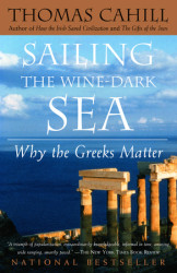 Sailing the Wine-Dark Sea