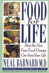 Food for Life Cover
