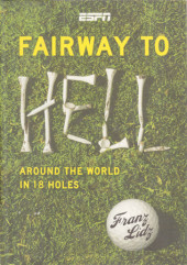 Fairway to Hell Cover