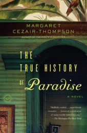The True History of Paradise Cover