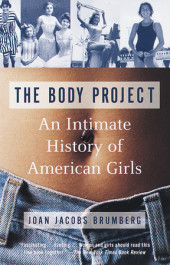 The Body Project Cover