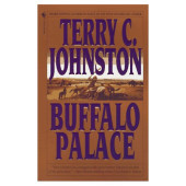 Buffalo Palace Cover