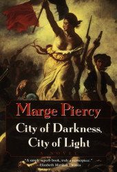 City of Darkness, City of Light Cover
