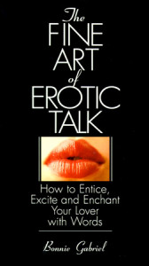 The Fine Art Of Erotic Talk Cover