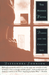 The Hidden Writer Cover