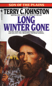 Long Winter Gone Cover