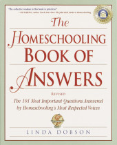 The Homeschooling Book of Answers Cover