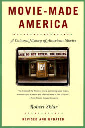 Movie-Made America Cover