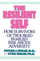 The Resilient Self Cover