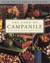 The Food of Campanile Cover