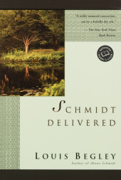 Schmidt Delivered Cover