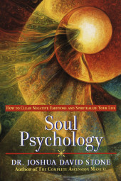 Soul Psychology Cover
