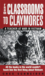 From Classrooms to Claymores