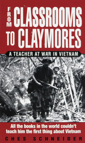 From Classrooms to Claymores Cover