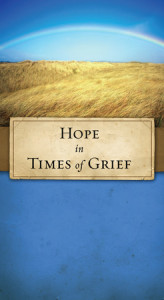 Hope in Times of Grief Cover