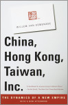 China, Hong Kong, Taiwan, Inc.