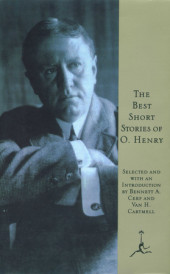 The Best Short Stories of O. Henry Cover