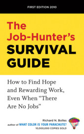 The Job-Hunter's Survival Guide Cover