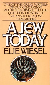 Jew Today Cover