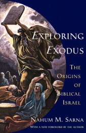 Exploring Exodus Cover