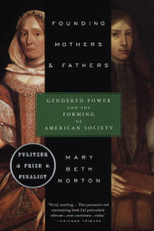 Founding Mothers & Fathers Cover