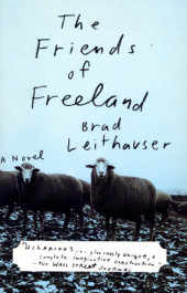 The Friends of Freeland Cover