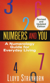 Numbers and You:  A Numerology Guide for Everyday Living Cover