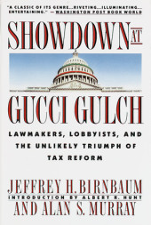 Showdown at Gucci Gulch Cover