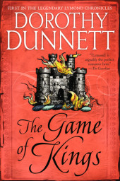 The Game of Kings Cover