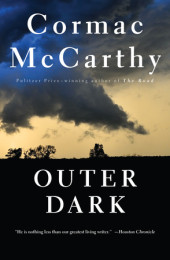 Outer Dark Cover