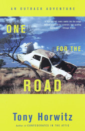 One for the Road Cover